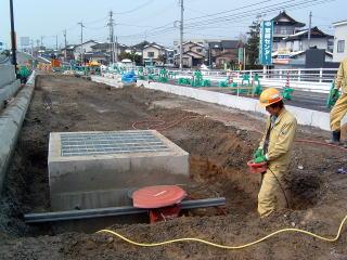 日本海カッター工業